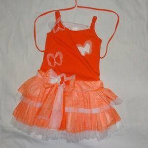 EUC Isobella & Chloe 5T dress